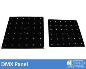 LED Backlight Pixel Panel Backlight LED LED Pixel Panel DMX LED Backlight 36 Pixels Panel LED Backli