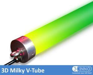 DMX 3D Milky V-Tube