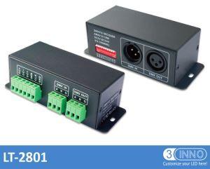 DMX-SPI WS2801 Decoder