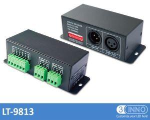 DMX-SPI P9813 Decoder
